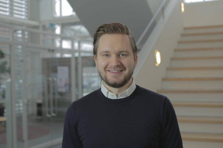 Philip Kofod-Nielsen, e-conomic