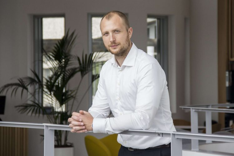 Daniel Jul Andreasen, Det Faglige Hus